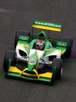 Joao Paulo Oliveiria, A1 Team Brazil
