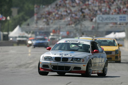 #99 Anchor Racing BMW M3: Boris Said, Anders Hainer, Joey Hand
