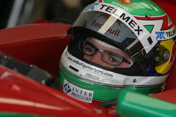 Memo Rojas, A1 Team Mexico