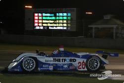 #20 Dyson Racing Team Inc Lola EX257 AER: Chris Dyson, Guy Smith