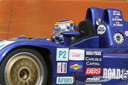 #41 Binnie Motorsports Lola B05/40 Nicholson McLaren: Bill Binnie, Sam Hancock, Alan Timpany