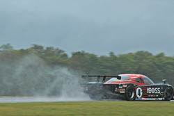 #4 Howard - Boss Motorsports Pontiac Crawford: Butch Leitzinger, Elliott Forbes-Robinson, #3 Southard Motorsports BMW Riley: Shane Lewis, Darius Grala