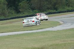 #32 Horizon Motorsports LLC Pontiac GTO: Mike Weinberg, Frank Del Vecchio, Todd Hanson, #38 TPC Racing Porsche GT3 Cup: John Littlechild, Spencer Pumpelly