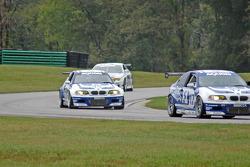 Grand Touring race start