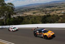 #91 MARC Cars Australia Mazda 3 V8: Keith Kassulke, Jake Camalleri, Ivo Breukers