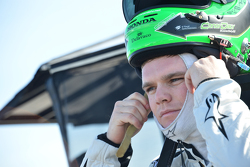 Conor Daly, Schmidt Peterson Motorsports