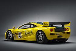 The original McLaren F1 GTR