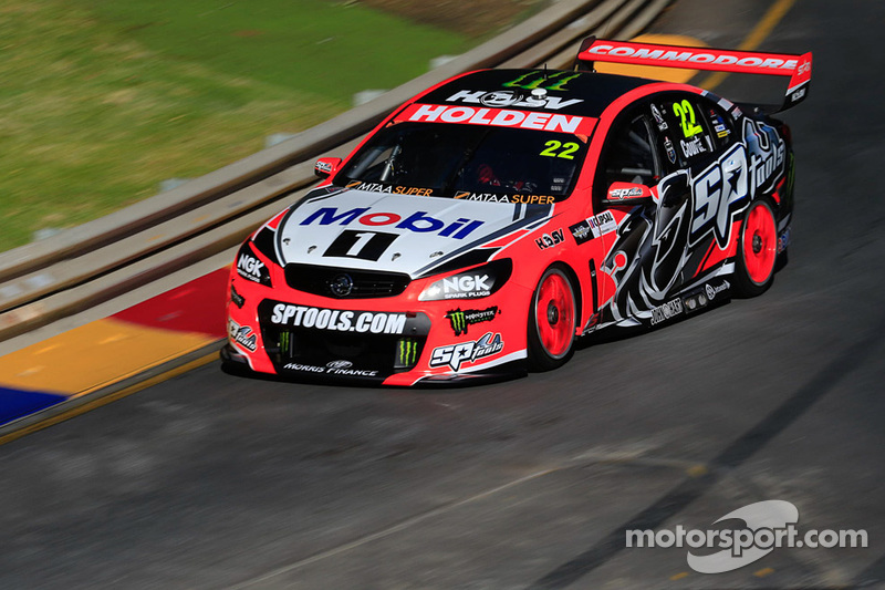 James Courtney 2014 James Courtney Holden Racing