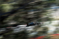 Kevin Magnussen, McLaren MP4-30 Test and Reserve Driver