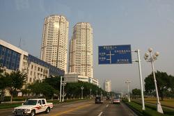 Visit of Zhuhai