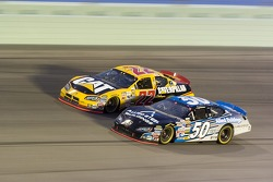 Scott Wimmer and Jimmy Spencer