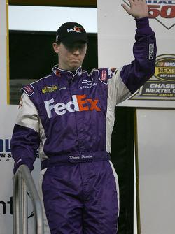 Drivers presentation: Denny Hamlin