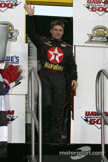 Drivers presentation: Jamie McMurray
