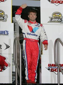 Drivers presentation: Scott Riggs