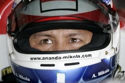 Ananda Mikola