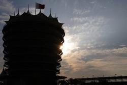 The Sakhi Tower