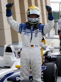 Winner Marco Holzer