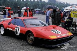 #87 Ferrari 512 BB