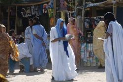 Ambience in Nouakchott