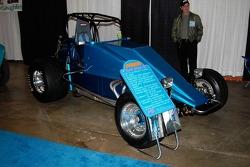 1966 Trevis Sprint Car