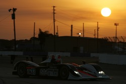 Sebring winter test