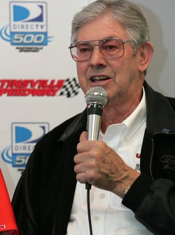 Crew chiefs' press conference: Leonard Wood