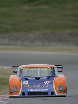 #47 TruSpeed Motorsports Porsche Riley: Charles Morgan, Rob Morgan
