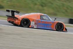 #89 Pacific Coast Motorsports Pontiac Riley: Alex Figge, Ryan Dalziel
