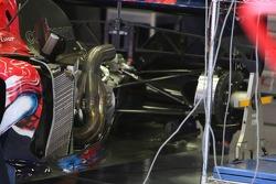 Scuderia Toro Rosso engine