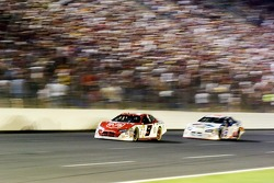 Kasey Kahne and Scott Riggs