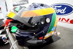 Panoz helmets