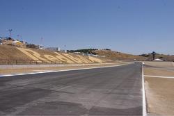 Track walk: From Turn 11
