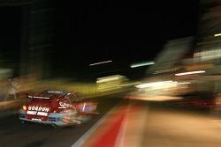 #78 Ice Pol Racing Team Porsche 996 GT3 RS: Yves Lambert, Christian Lefort, Marc Goossens, Marc Duez