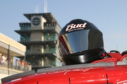 Helmet of Dale Earnhardt Jr.