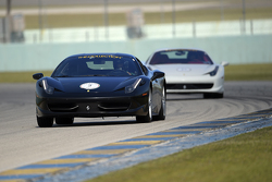 The Collection hotlaps