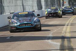 #09 TRG-AMR Aston Martin Vantage GT4: Derek DeBoer