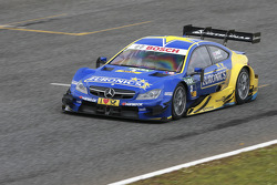 Gary Paffett, ART Grand Prix Mercedes AMG C-Coupé DTM