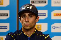 Nicolas Prost, Team e.dams Renault