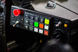 Nissan Motorsports Nissan GT-R Nismo detail