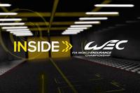 Inside WEC logo