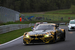 #36 Walkenhorst Motorsport BMW Z4 GT3: Felipe Laser, Michela Cerruti, John Edwards