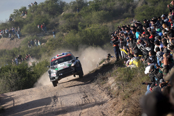 Diego Dominguez -  Edgardo Galindo, Ford Fiesta R5