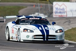 Ritch Marziale (#56 Dodge Viper Comp Coupe)