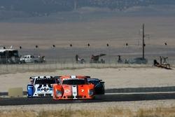 #7 Tuttle Team Racing Pontiac Riley: Brian Tuttle, Rod MacLeod, Jonathan Cochet