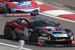 #5 Phoenix Racing Aston Martin DBR9: Jean Denis Deletraz, Andrea Piccini