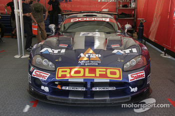 Racing Box Dodge Viper Competition C