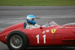 Ferrari 246 Dino: Patrick Tambay