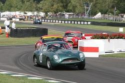 Aston Martin DB4 GT Zagato: William Connor II, Rob Wilson