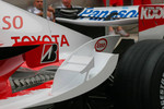 Toyota Racing TF106