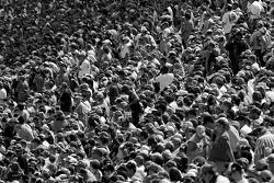 Talladega fans